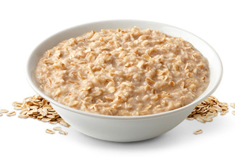 Many patients recovering from gastro-intestinal surgery procedures are normally advised to eat oats as it facilitates bowel movement. (Net photo)