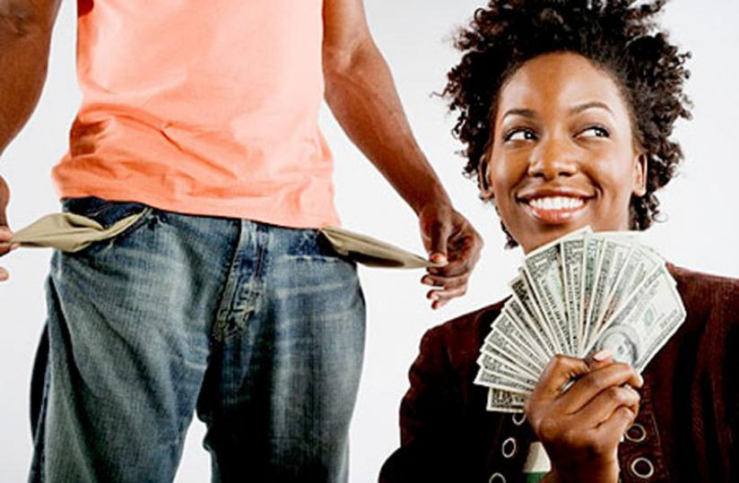 When a woman earns more than their spouse | The New Times | Rwanda