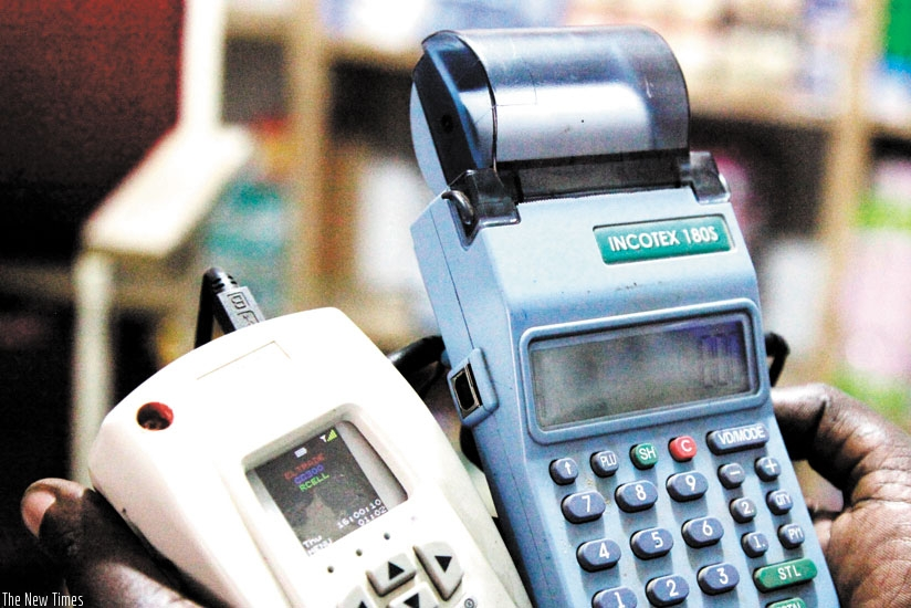 The tax body plans to roll out more e-billing machines to attract new tax-payers.