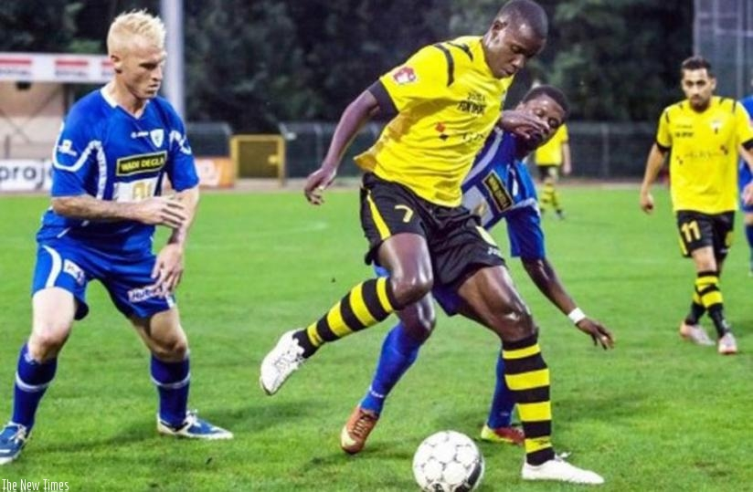 Mulisa played professional football for a host of clubs in Europe before hanging up his boots last year. (File)