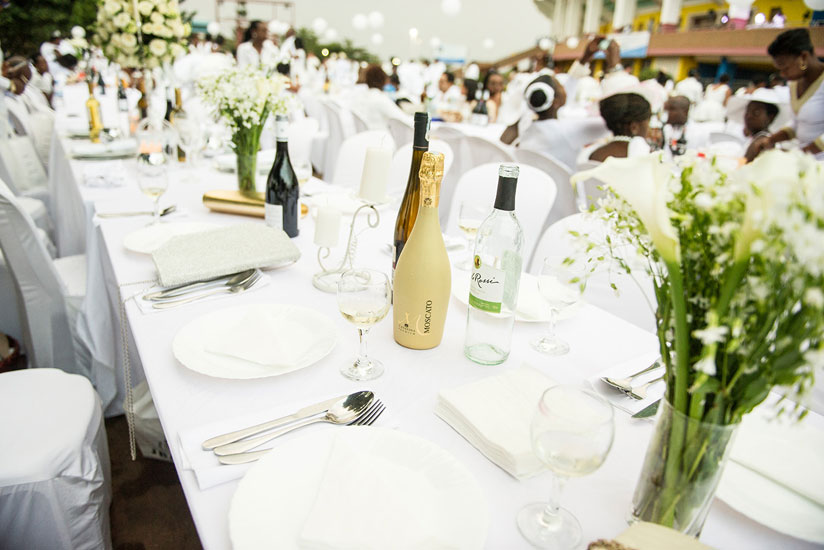 Diner en blanc in pictures the new times rwanda 14398518607 junglespirit Choice Image