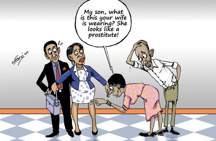 Marriage: When your mother-in-law becomes a nightmare | The