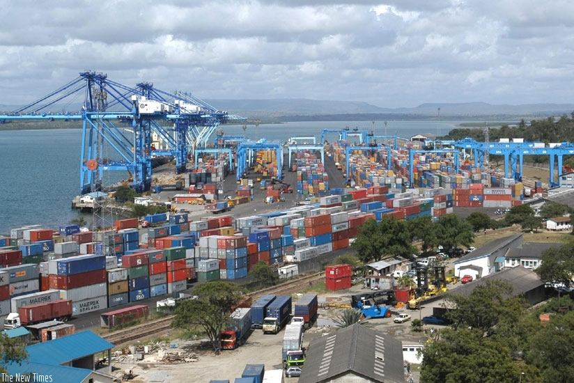 Image result for kenya ports authority