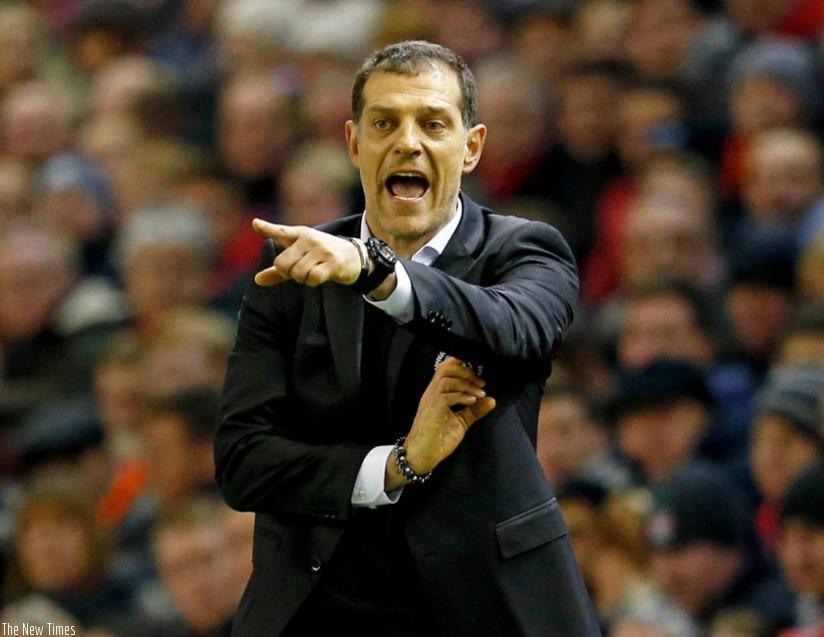 Bilic takes his magic to Old Trafford. (Net photo)