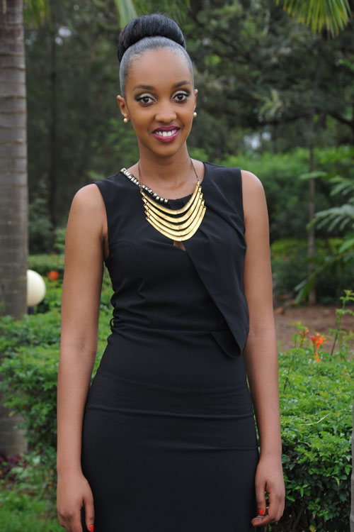 Rwanda beautiful women