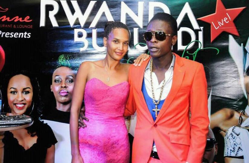 1460930675Chameleone-showed-up-with-his-wife-Daniella-but-he-did-not-perform-due-to-heavy-rain