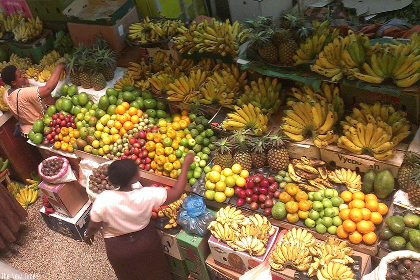 Why hotels and supermarkets continue to import fresh food