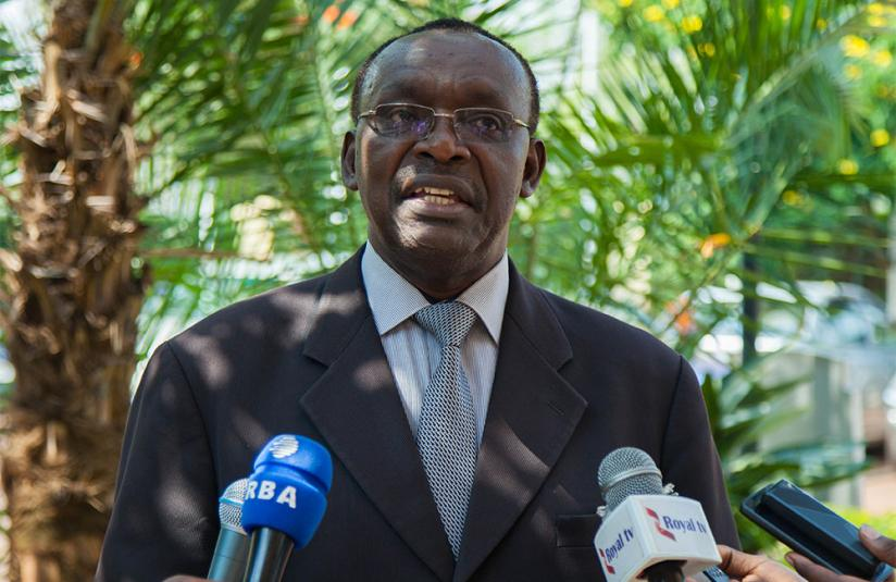 1485462639Francois-Kanimba,-the-minister-for-MINEACOM-addresses-media-after-the-'Sub-Regional-Colloquium-meeting-on-Building-Respect-for-Intellectual-Property-Rights-for-Judiciary'-at-Serena-Hotel