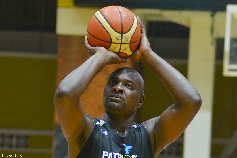 Junior Ambol scored a game-high 17 points in Espoir's 84-76  over APR on Friday night. File