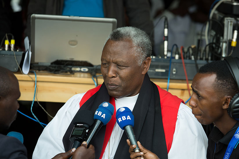 1488755667The-outgoing-Bishop-of-Shyira-Diocese-Laurent-Mbanda,-speaks-to-media