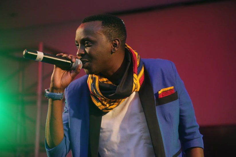 Kamaliza: The life and times of a music icon | The New Times | Rwanda