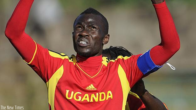 Tanzania-based forward Emmanuel Okwi scored the only goal of the game six minutes after half-time.