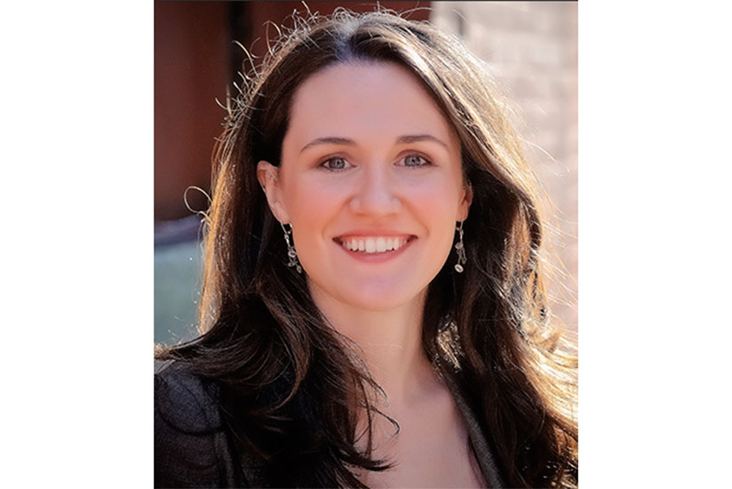 Liz Murray (Net photo)