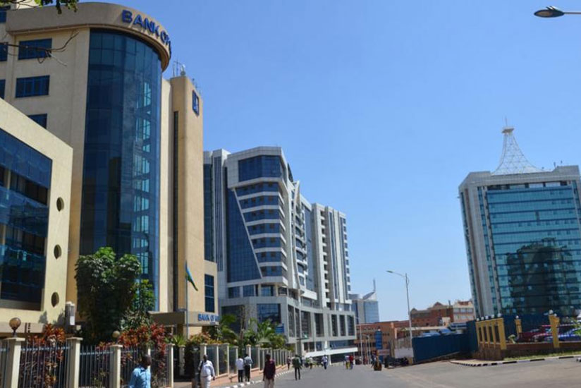 City of Kigali introduced Car-Free-Zone in August 2015 in the Central Business District (CBD) along KN 4 Avenue.