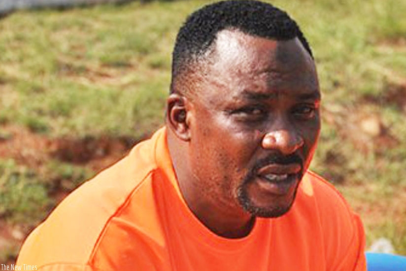 Bugesera FC suspend coach Bizimungu over poor results