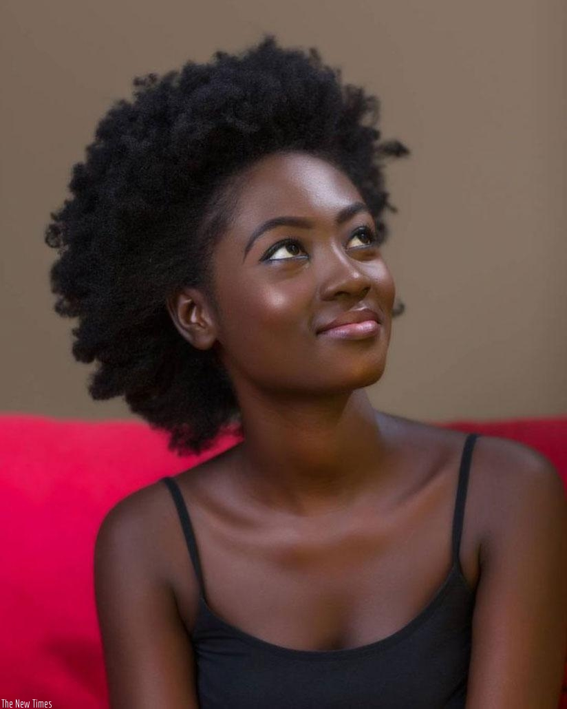 natural hair style for black women how to keep healthy hair the new times rwanda 1435 | 15147482001