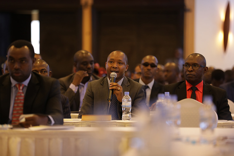 1520402479Chief-executive-officer-of-BPR,-and-also-the-chairman-Rwanda-Bankers-Association,-Maurice-Toroitich---reacts-to-a-question-concerning-banks-in-Rwanda