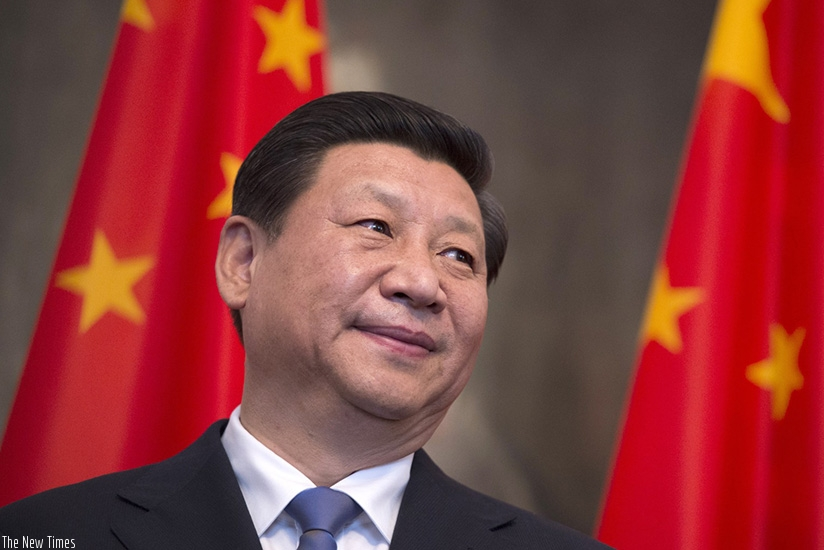 Chinese President Xi Jinping. (Net photo)