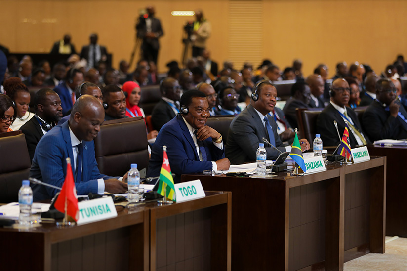 1521500835Delegates-follow-proceedings-at-the-Executive-council-of-ministers-of-African-Union-meeting-in-Kigali