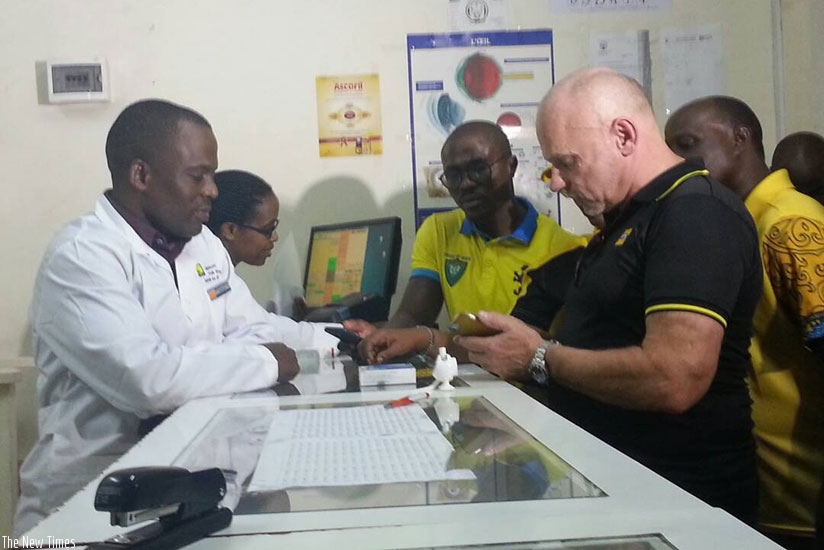 E-payment services boosted as MTN launches MoMo Pay platform