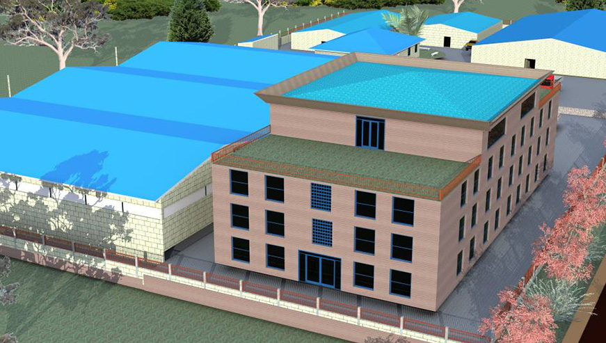Second pharmaceutical factory to open shop in Rwanda | The