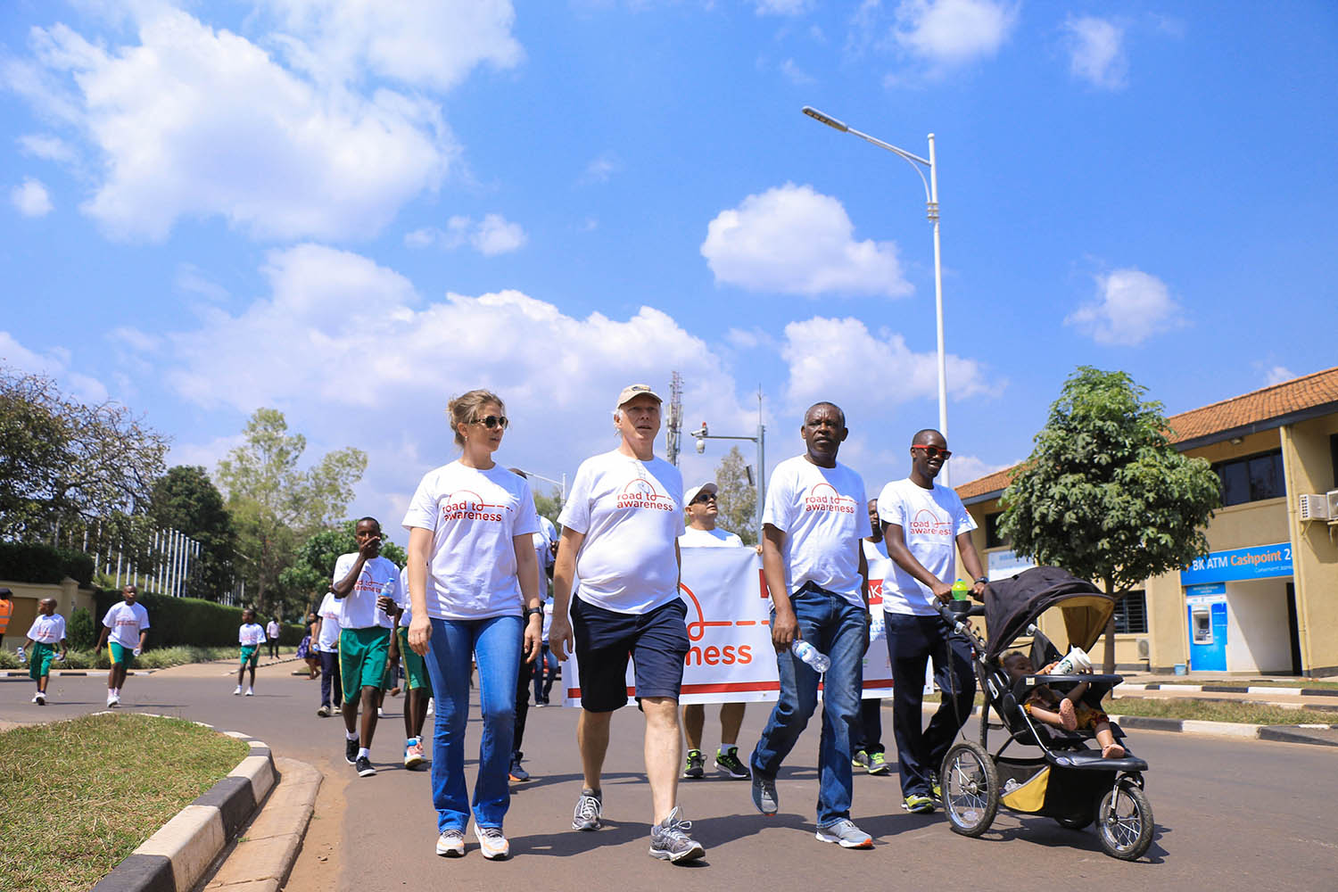 FEATURED] Kigali Marriott Hotel, SOS partner to support