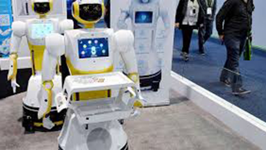 newtimes.co.rw - Augmenting Artificial Intelligence in healthcare