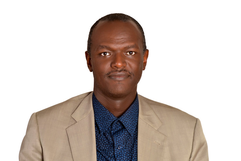 Eddy Kayihura - former BSC chairman and RICTA CEO is the newly appointed CEO of AFRINIC.