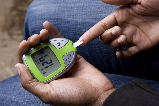 With early detection and awareness, you can take steps to prevent or delay the onset of type 2 diabetes.  /Net photos