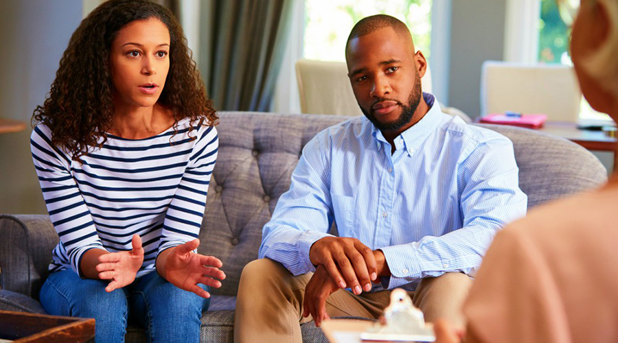 Infidelity: Can marriage survive an affair? | The New