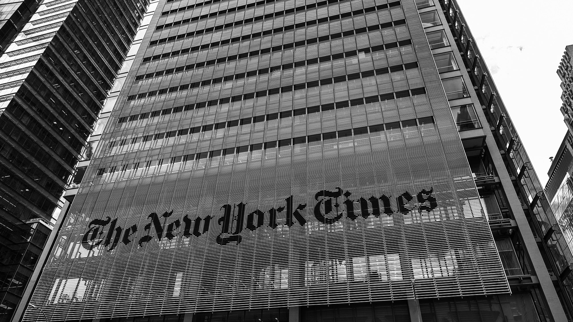 The New York Times' apology of terrorism