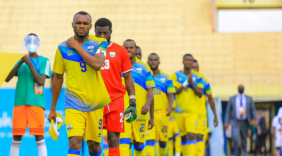CHAN 2021: A look at Rwanda's opponents in Group C