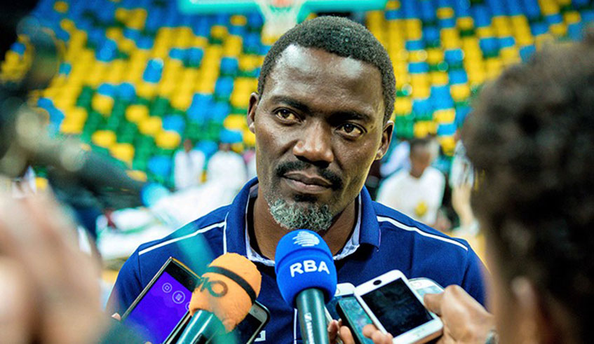 Basketball: Mwinuka names squad for Afrobasket qualifiers