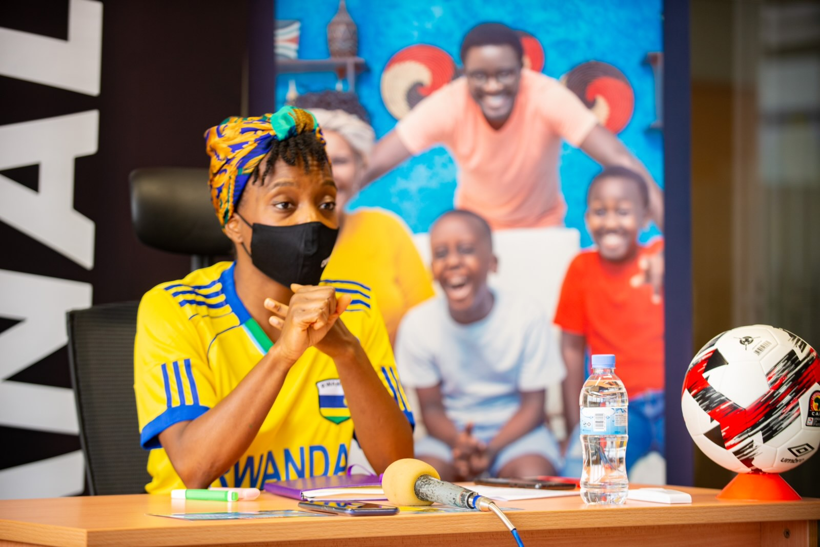 newtimes.co.rw - FEATURED: Canal Plus Rwanda to broadcast CHAN, unveils new ambitions