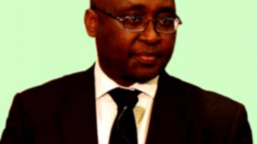 African Development Bank President Dr Donald Kaberuka. During his campaign two years ago, the former Rwandan Finance minister                             pledged to transform the bank's support programmes, focussing mostly on building cross-border infrast
