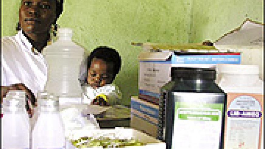 The Government has launched a probe into malaria drugs on the market.