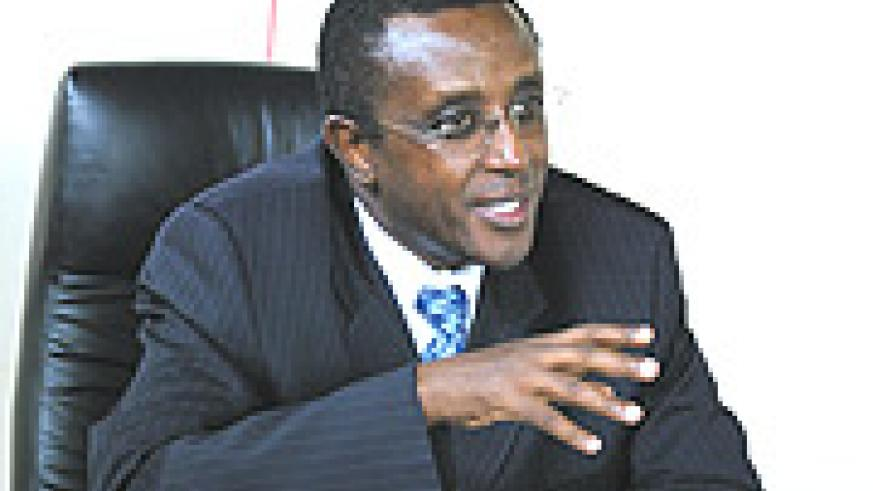 President of the Senate Biruta.