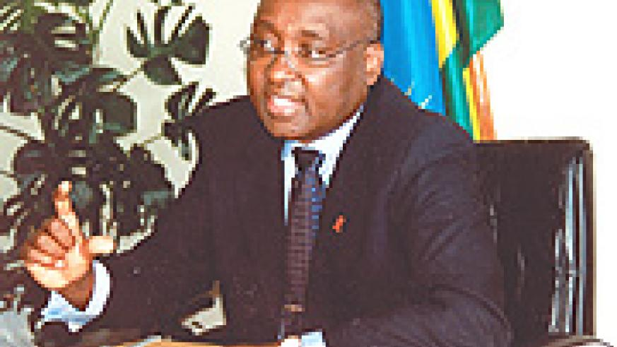 ATTENDED: Dr. Donald Kaberuka, President of the African Development Bank. (File Photo).