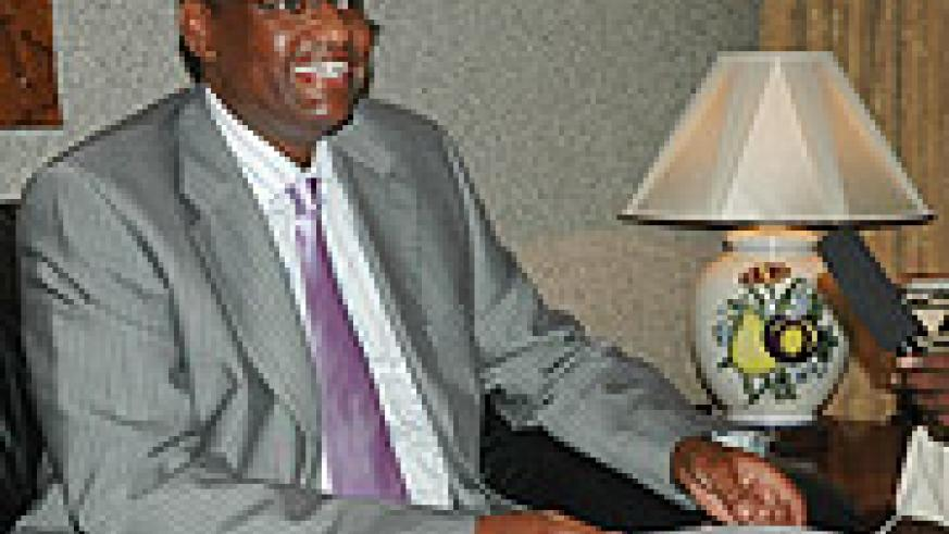 EALA Speaker, Abdirahin Haithar Abdi. (File Photo)