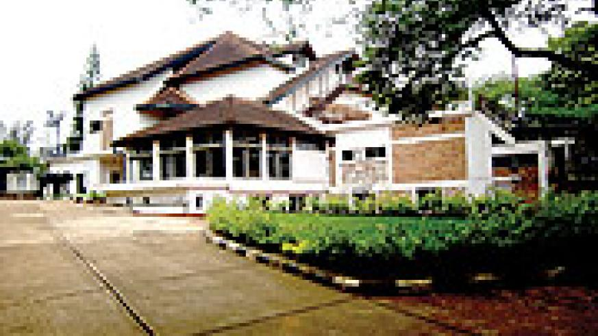 Habyarimana's home to become a museum