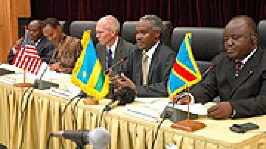 The Fdlr Anatomy Of A Conflict Fueling Group In The Great Lakes