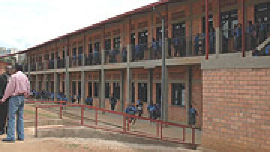 Private schools to benefit from IFC programme.