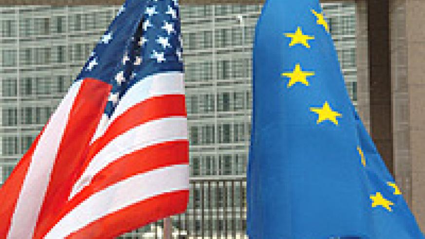 The European economic model is trumping the capitalistic one that the US championed.