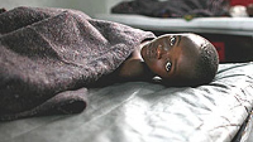TERMINOLOGY . It is not often clear when the spread of a disease, such as cholera, for which a boy was being treated in Congo, becomes a pandemic,