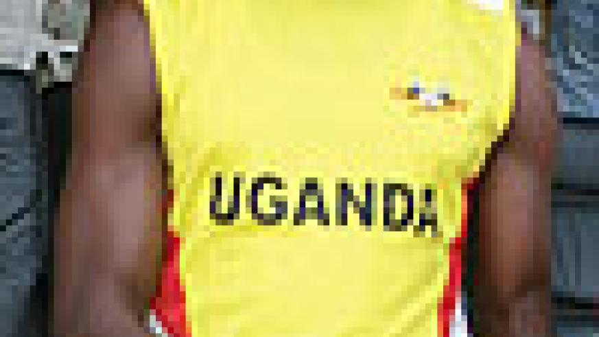 FROM UG WITH LOVE:  APR's new signing John Karangwa wants to achieve success with the Rwandan champions.