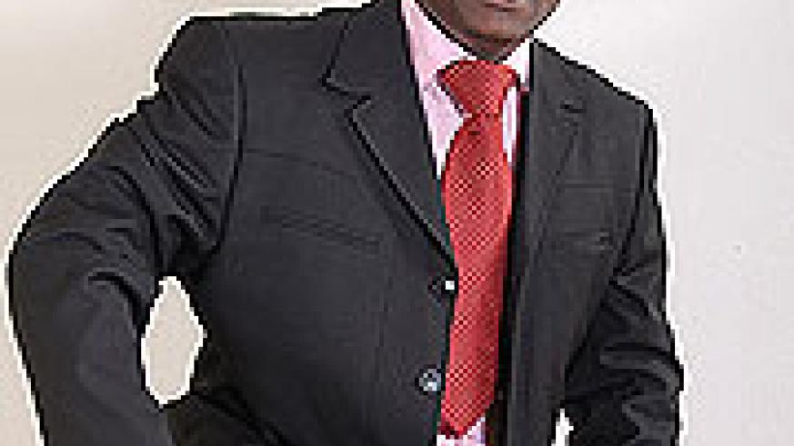 Willy Ndahiro, CEO of Vision Cinema