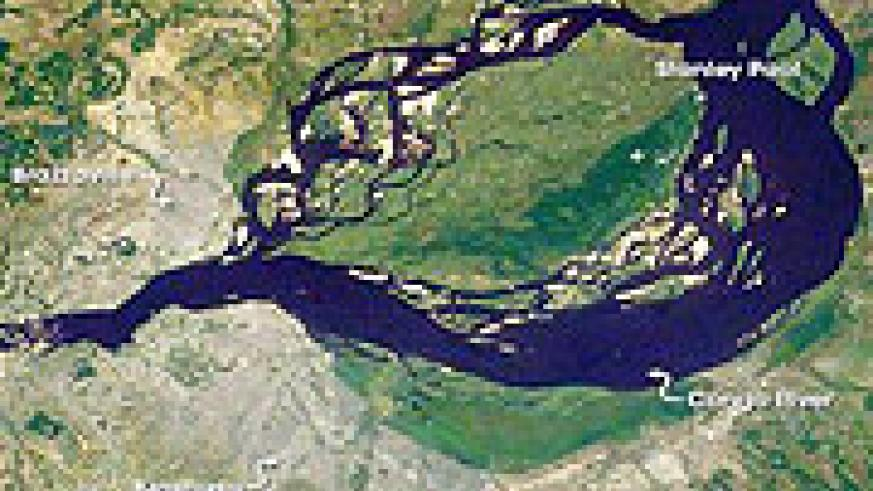 The Congo River (a Naza picture)