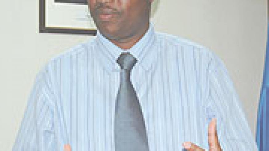 Minister of Youth, Protais Mitali
