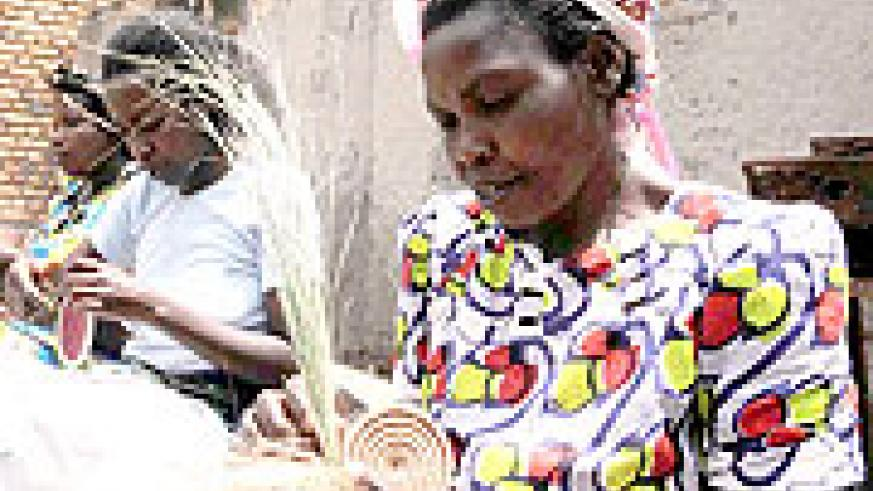 The hardworking Rwandan women will be the key that unlocks this country's potential