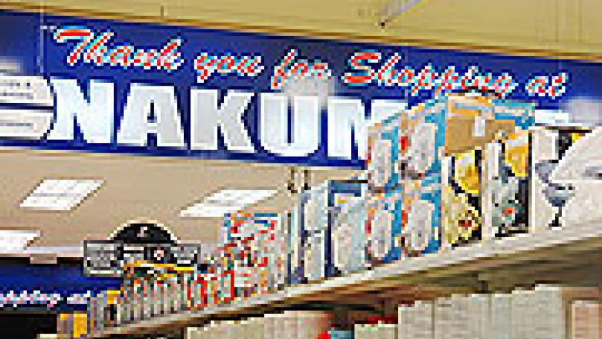 IN THE PUBLIC EYE: Chain store Nakumatt has once again come under scrutiny over alleged mistreatment of its employees (File photo)